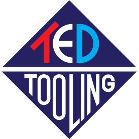 TED Tooling Logo