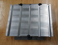 Serrated Pallet